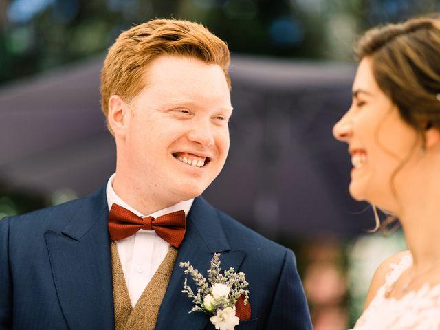 O casamento de James e Eunice em Alenquer, Alenquer 1