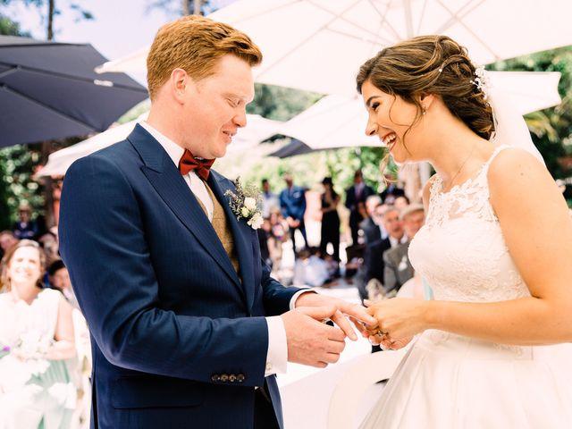 O casamento de James e Eunice em Alenquer, Alenquer 20