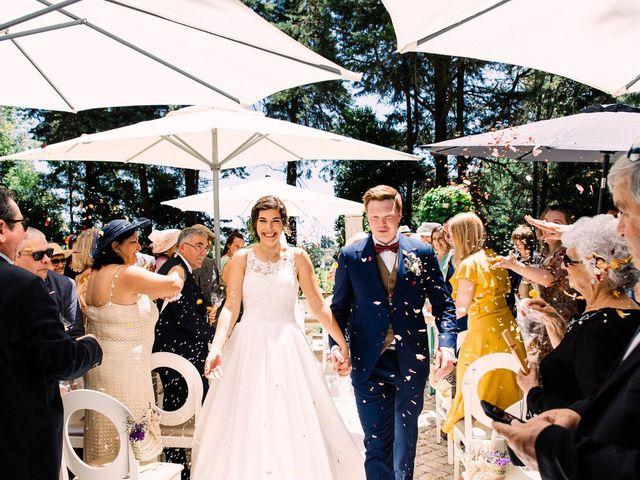 O casamento de James e Eunice em Alenquer, Alenquer 21