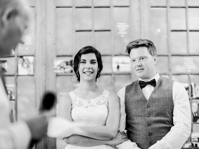 O casamento de James e Eunice em Alenquer, Alenquer 31