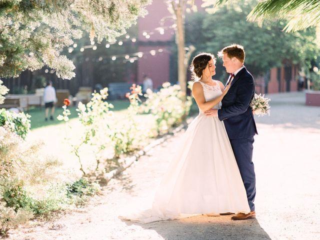 O casamento de James e Eunice em Alenquer, Alenquer 2