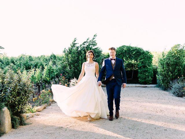 O casamento de James e Eunice em Alenquer, Alenquer 51