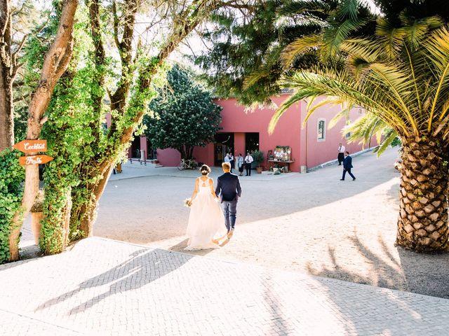 O casamento de James e Eunice em Alenquer, Alenquer 53