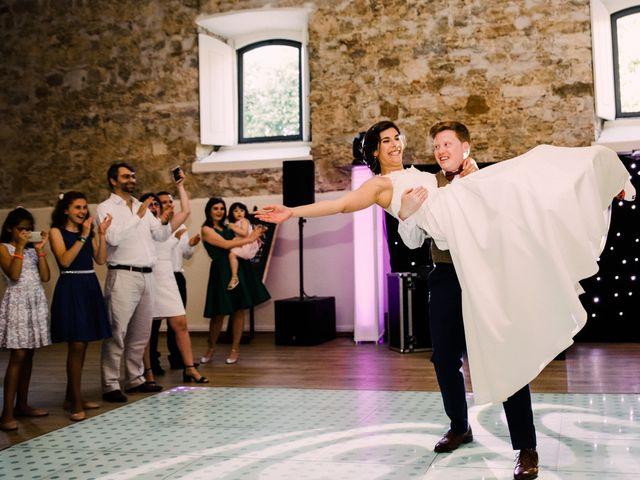 O casamento de James e Eunice em Alenquer, Alenquer 56