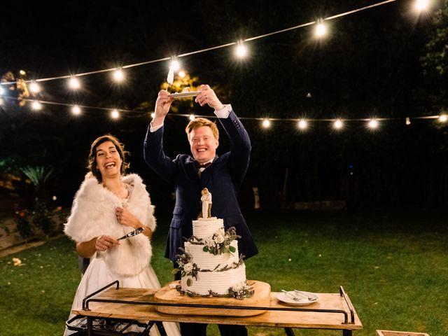 O casamento de James e Eunice em Alenquer, Alenquer 63