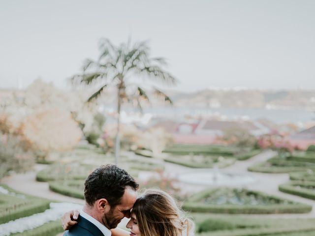 O casamento de Eduardo e Joana em Lisboa, Lisboa (Concelho) 33