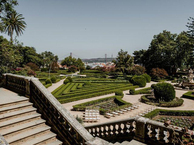 O casamento de Eduardo e Joana em Lisboa, Lisboa (Concelho) 66