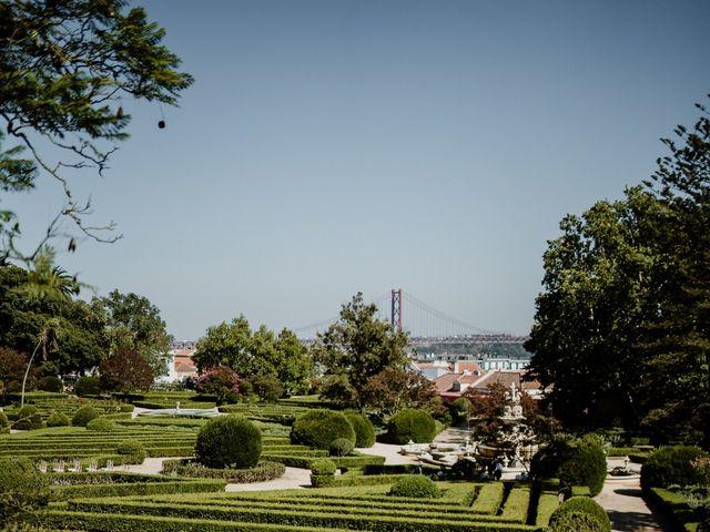 O casamento de Eduardo e Joana em Lisboa, Lisboa (Concelho) 71