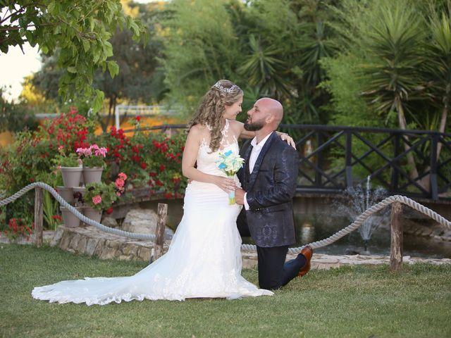 O casamento de Maria e João em Pinhal Novo, Palmela 22