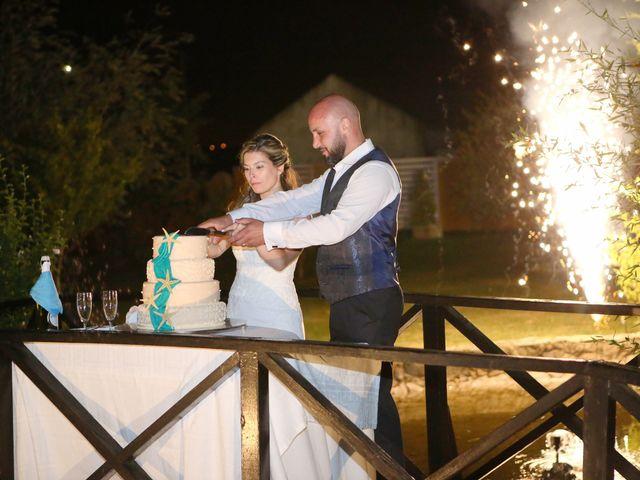 O casamento de Maria e João em Pinhal Novo, Palmela 28