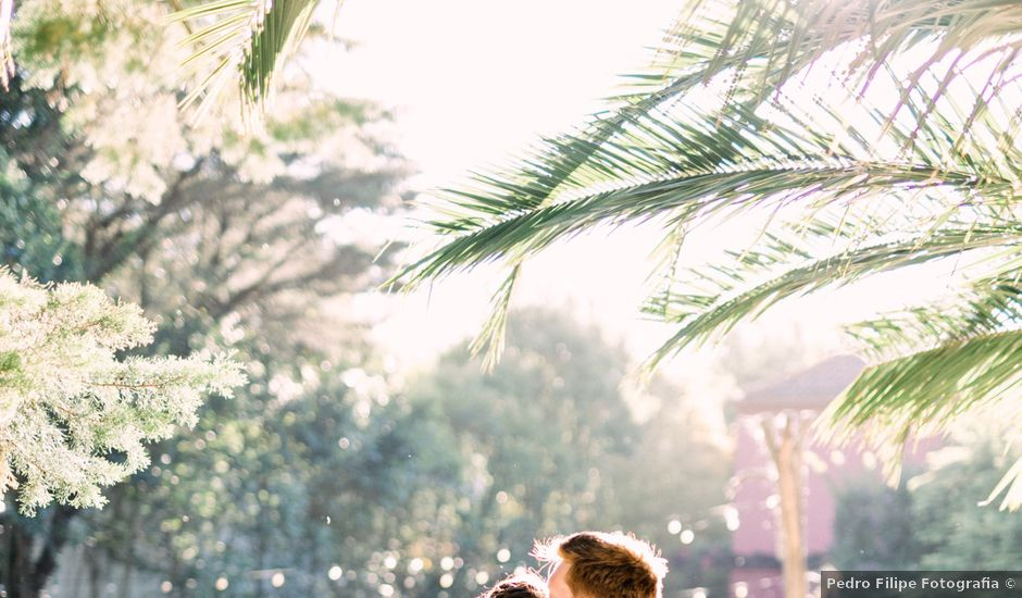 O casamento de James e Eunice em Alenquer, Alenquer