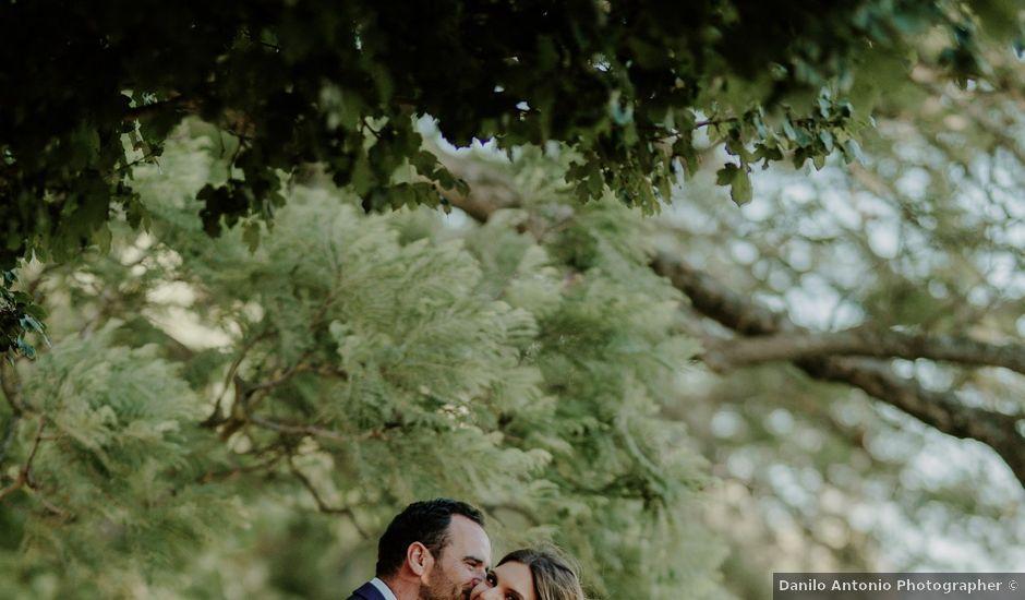 O casamento de Eduardo e Joana em Lisboa, Lisboa (Concelho)