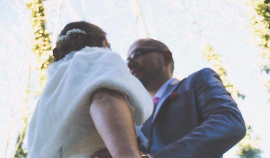 O casamento de Alexandre e Cátia em Gradil, Mafra