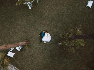 O casamento de Rodrigo e Rafaela
