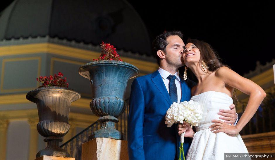 O casamento de José e Susana em Lisboa, Lisboa (Concelho)