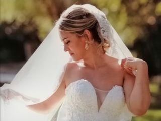 O casamento de Cheila  e André 3