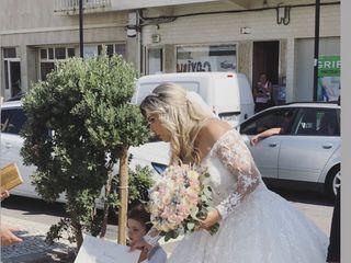 O casamento de Joana e Sérgio  1
