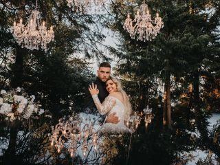 O casamento de Joana e Sérgio  2
