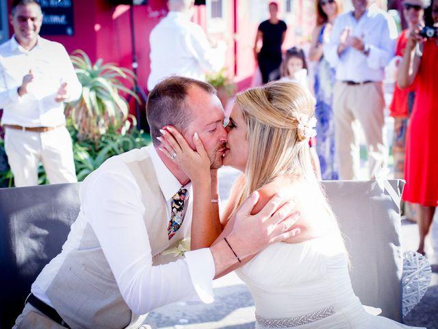 O casamento de Guy e Daniela em Pechão, Olhão 14
