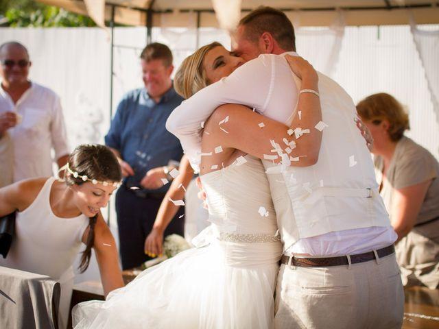 O casamento de Guy e Daniela em Pechão, Olhão 15