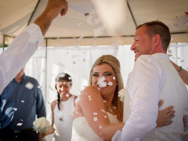 O casamento de Guy e Daniela em Pechão, Olhão 16