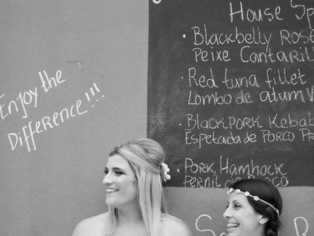 O casamento de Guy e Daniela em Pechão, Olhão 19