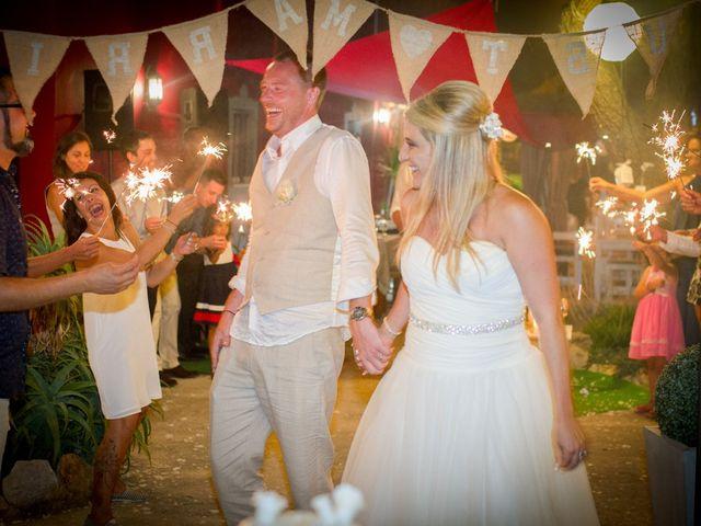 O casamento de Guy e Daniela em Pechão, Olhão 22