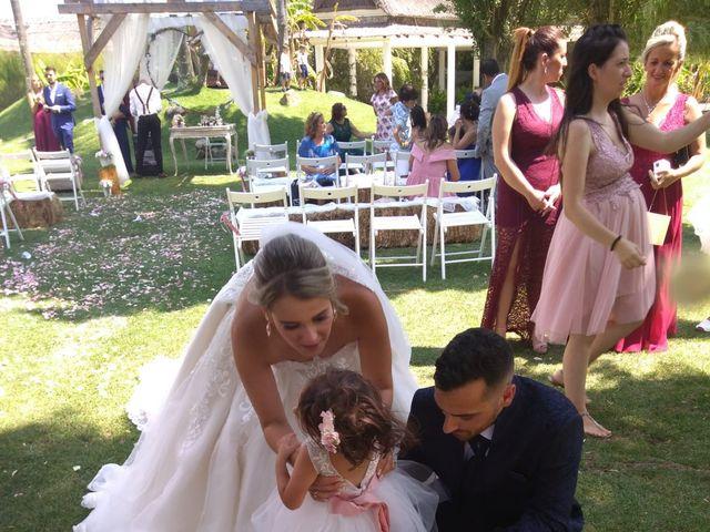 O casamento de André e Cheila  em Pegões, Montijo 5