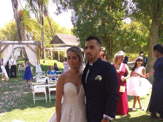 O casamento de André e Cheila  em Pegões, Montijo 6