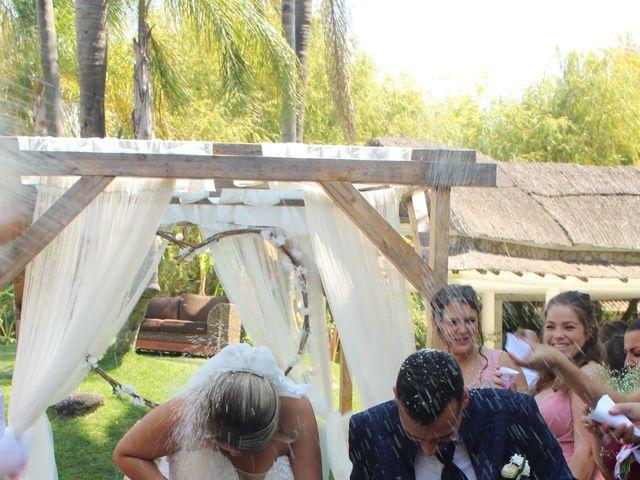 O casamento de André e Cheila  em Pegões, Montijo 8