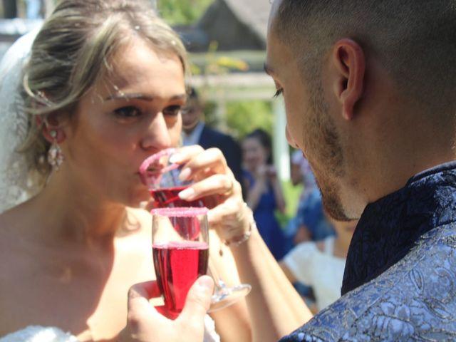 O casamento de André e Cheila  em Pegões, Montijo 9