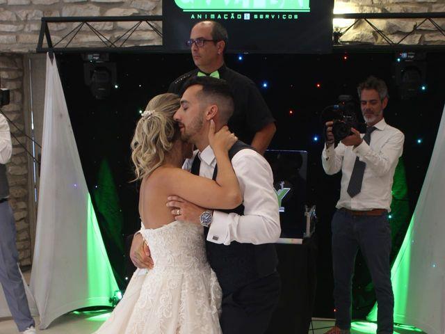 O casamento de André e Cheila  em Pegões, Montijo 10