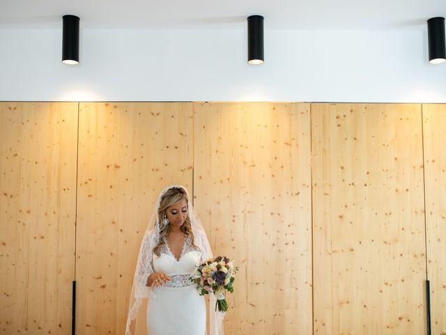 O casamento de Tiago e Joana em Alenquer, Alenquer 5