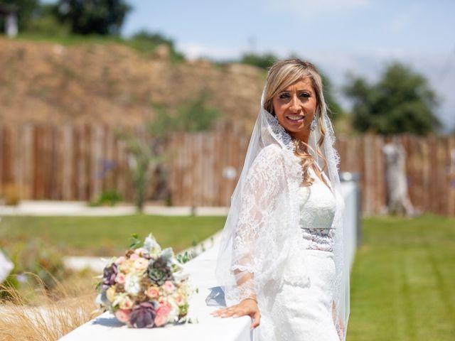 O casamento de Tiago e Joana em Alenquer, Alenquer 8