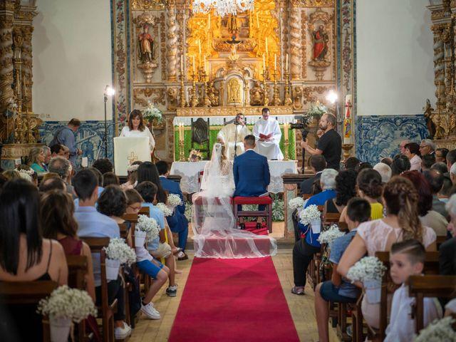 O casamento de Tiago e Joana em Alenquer, Alenquer 10
