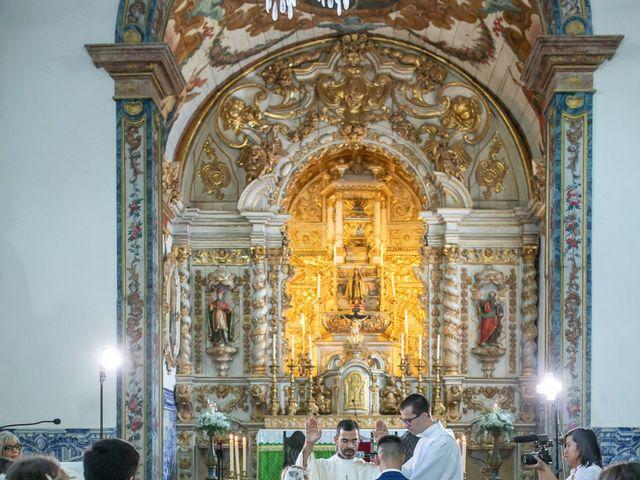 O casamento de Tiago e Joana em Alenquer, Alenquer 11