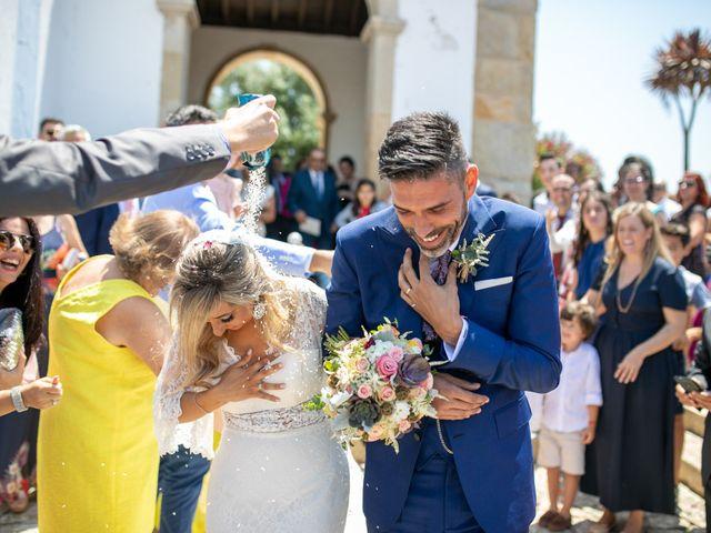 O casamento de Tiago e Joana em Alenquer, Alenquer 13