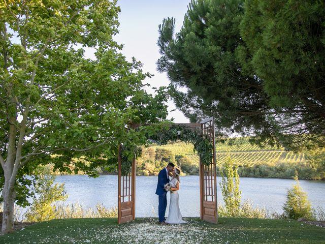 O casamento de Tiago e Joana em Alenquer, Alenquer 17