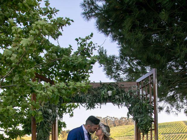 O casamento de Tiago e Joana em Alenquer, Alenquer 19