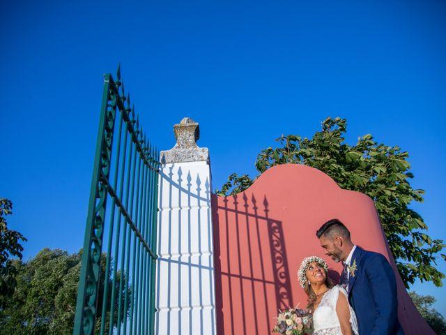 O casamento de Tiago e Joana em Alenquer, Alenquer 21