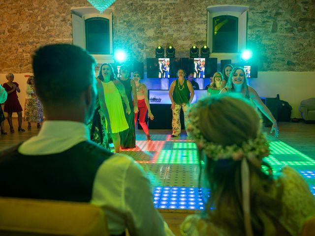 O casamento de Tiago e Joana em Alenquer, Alenquer 24