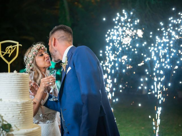 O casamento de Tiago e Joana em Alenquer, Alenquer 29