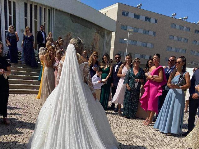 O casamento de Sérgio  e Joana em Vila do Conde, Vila do Conde 10