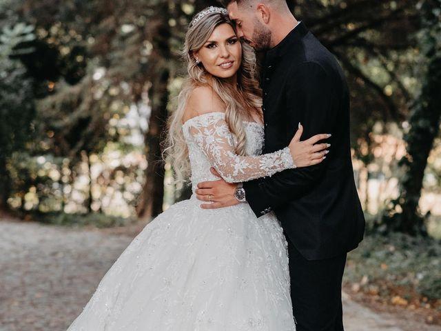 O casamento de Sérgio  e Joana em Vila do Conde, Vila do Conde 11