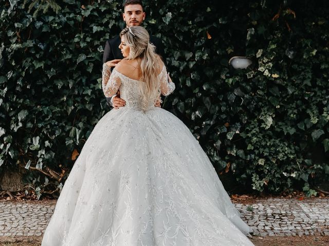 O casamento de Sérgio  e Joana em Vila do Conde, Vila do Conde 12