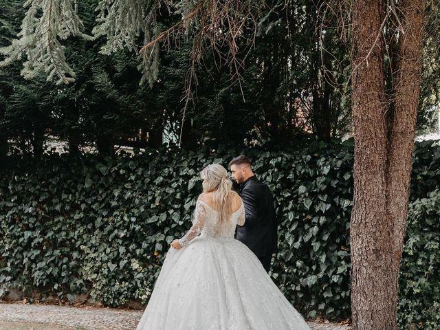 O casamento de Sérgio  e Joana em Vila do Conde, Vila do Conde 13