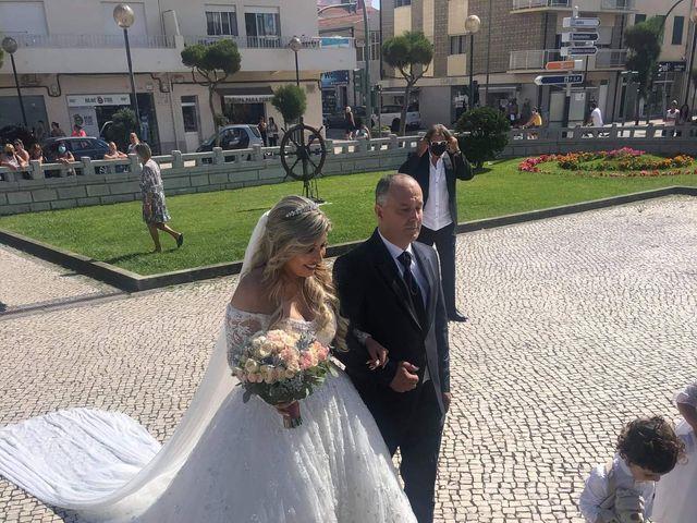 O casamento de Sérgio  e Joana em Vila do Conde, Vila do Conde 14