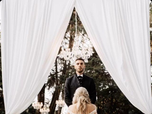 O casamento de Sérgio  e Joana em Vila do Conde, Vila do Conde 20