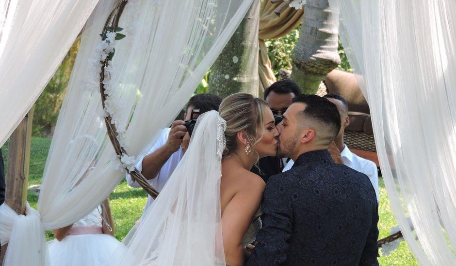 O casamento de André e Cheila  em Pegões, Montijo