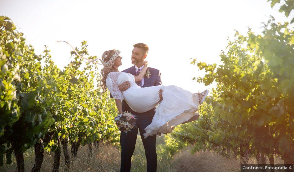 O casamento de Tiago e Joana em Alenquer, Alenquer